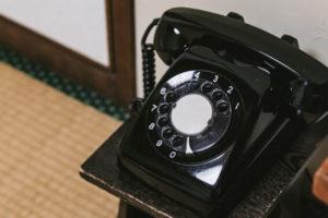 電話占いで霊視は出来るの?